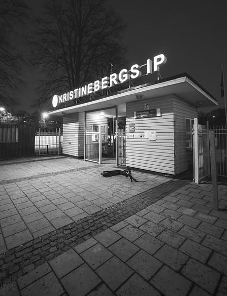 Kristinebergs IP
