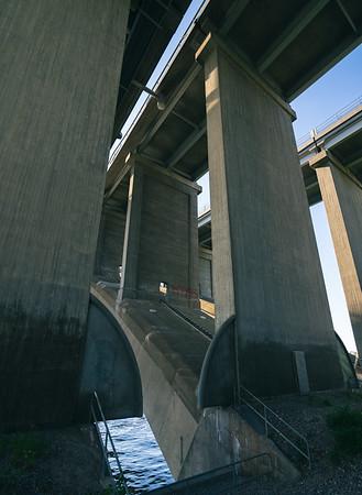 I Like Concrete Though