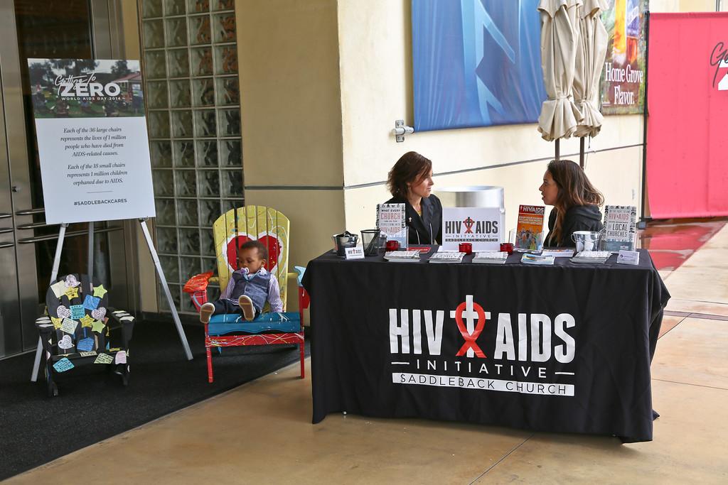 2014-11-30 HIV AIDS Initiative