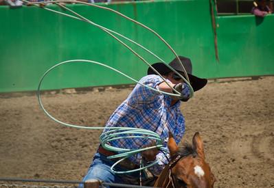 Jordan Valley Rodeo 2012