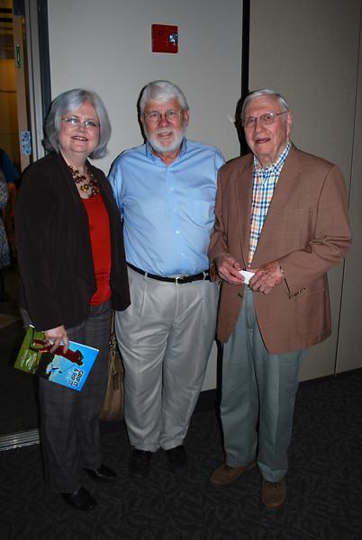 Bill & Loretta Allen, Mike Newell2