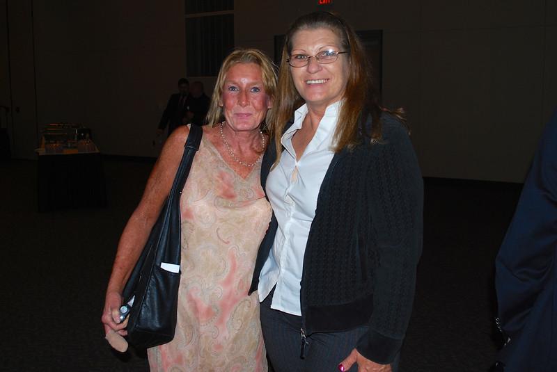 Molly Trieschmann, Linda Grady1