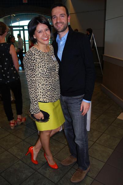 Ana & David Echegoyen2