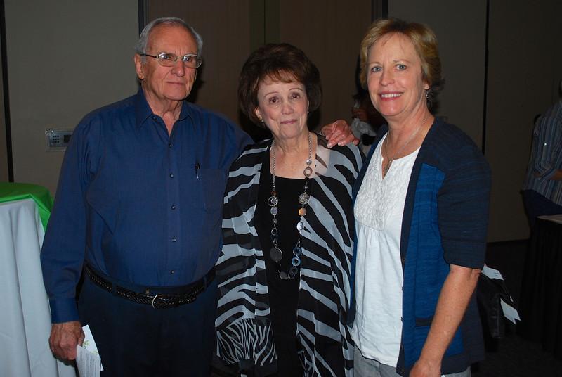 Terry & Phyliss Collier, Ann Johanson1