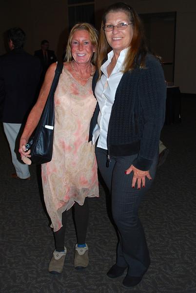Molly Trieschmann, Linda Grady2