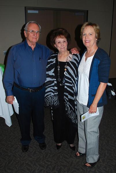 Terry & Phyliss Collier, Ann Johanson2