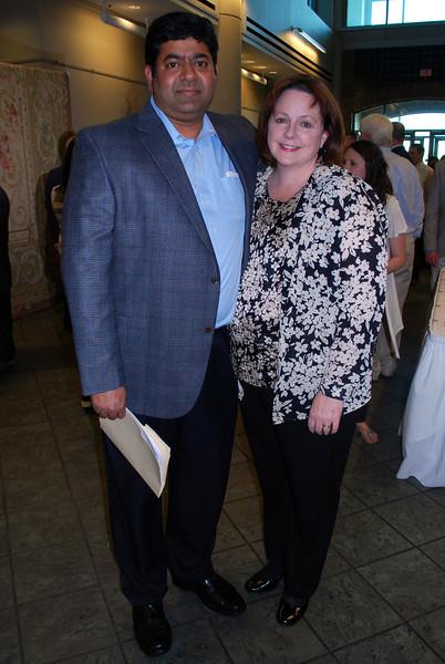 Dinesh & Stephanie Hegde2