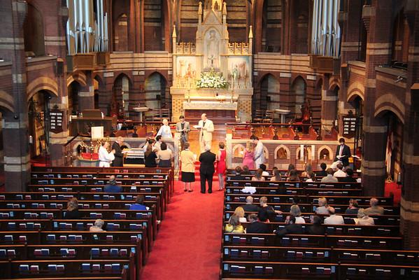 Life @ St. Paul's Episcopal Church