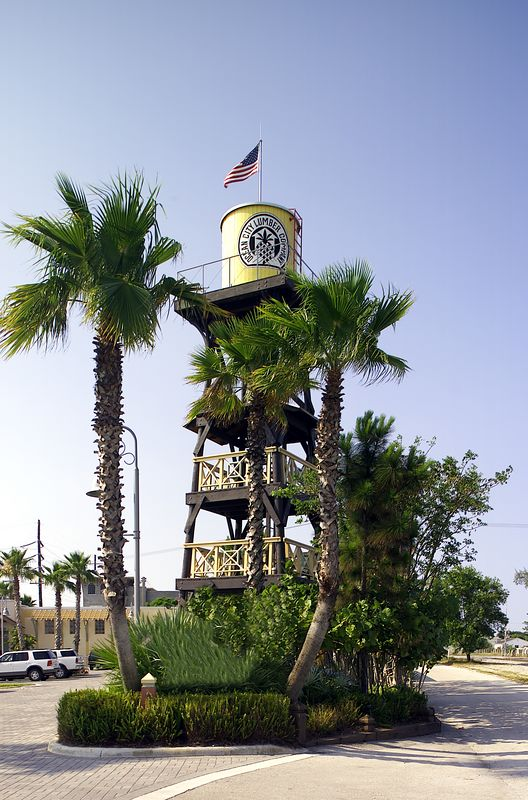 Delray Water Tower