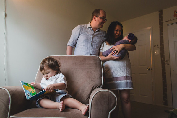Baumgardner Family Photos | 06.28.2016