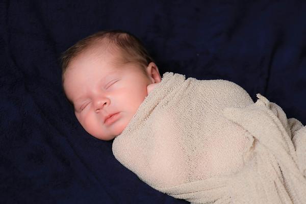 Braxton Newborn