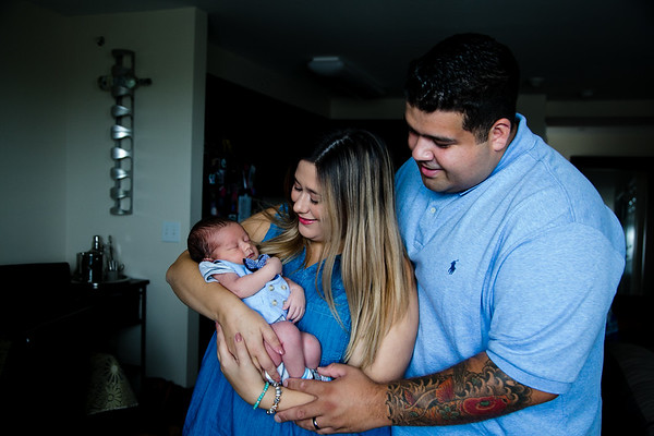 Ortiz Family Photos | 07.14.2017