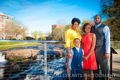 Family Mathews-1