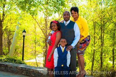 Family Mathews-4