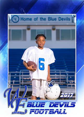 Blue Devil Football-23-#6