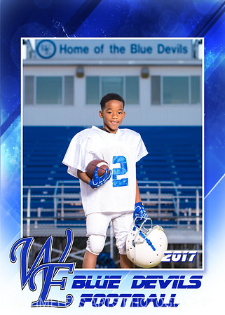Blue Devil Football-20-#2