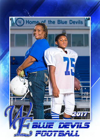 Blue Devil Football-28-#71+M1