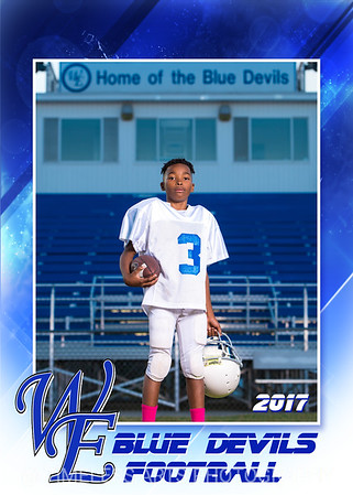 Blue Devil Football-14-#3