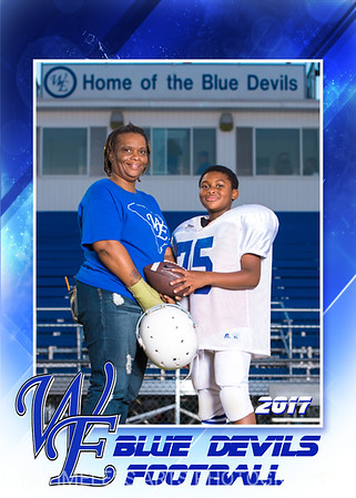 Blue Devil Football-29-#71+M2