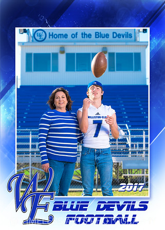 Blue Devil Football-5-#7-3