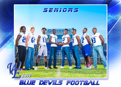 Blue Devil Football-Senior-1
