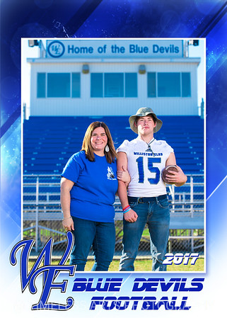 Blue Devil Football-4-#15-1