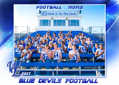 Blue Devil Football-FBmoms-1