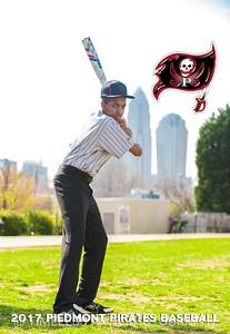12-Piedmont-Baseball-2017-Tahj-Peoples