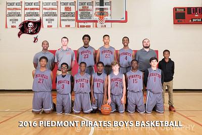 Piedmont-Basketball-Boys-Team-#1
