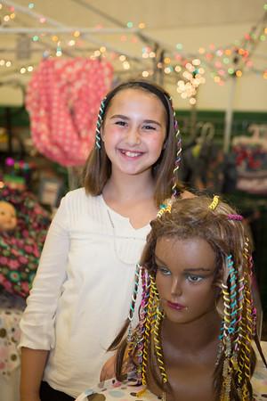 TCA Gift Market 2015