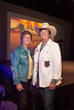 Lynn Walsh and Beverly Branch of the Careity Foundation