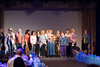 The Athena Society of Burleson receives the 2013 Mary Branch Humanitarian Award