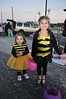 First Baptist Church Willow Park Trunk or Treat, October 28, 2012 - Taylor and Madelyn S