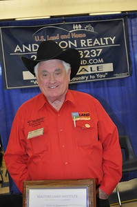 Greater Metro West Association of Realtors Home and Living Fair October 27, 2012 - Steve Anderson of Anderson Realty