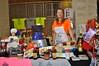 Greater Metro West Association of Realtors Home and Living Fair October 27, 2012 - Shari Clark of Copper Pumpkin