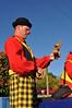Jerry's Fall Fest October 27, 2012 - Clown B Hayve (Brennan Spikes)