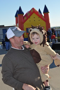 Jerry's Fall Fest October 27, 2012 - Mike and Colby Smith