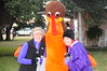 Thanksgiving Trot 2013
