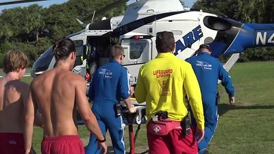 Lifeguard Training - Beach 4