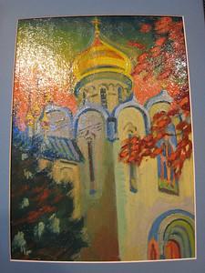 Ludmila's Work