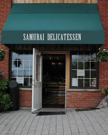 Samurai Delicatessen