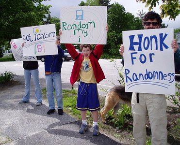 randomipod.org