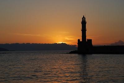 Crete - 2009