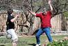 Backyard Football Game XIX