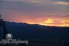 Sunset at Austin, Nevada I