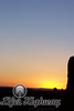 Sunset at Canyonlands National Park I