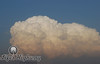 Texas Panhandle Thunderheads I