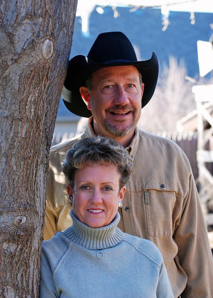 Doug and Susie