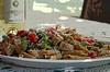 Chicken Asparagus Penne Pasta II<br /> Artwork