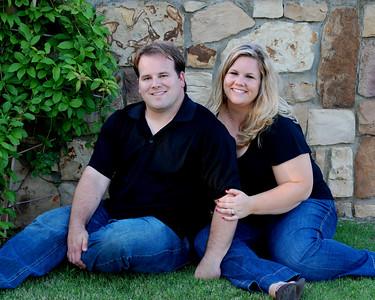 Jeni and Kody